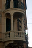 Circular Balcony