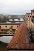 Ponte Vecchio from the Uffizi #2.JPG