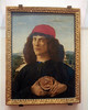 Botticelli - Portrait of a Man with a Medal.JPG