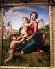 Franciabigio - Madonna of the Well.JPG