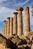 Agrigento - Temple of Hercules 2