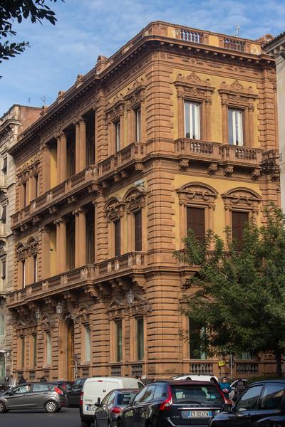 Catania Urban Scenery 19