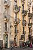 Catania Urban Scenery 7