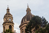 Catania - Tower and Dome