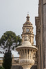 Catania - Urn and Tower