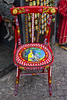 Catania - Painted Chair