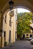 Catania Urban Scenery 4