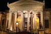 Palermo - Teatro Massimo by Night