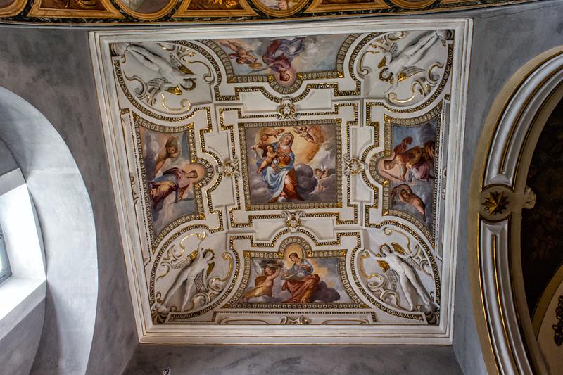 Palermo - San Francesco di Paolo 10