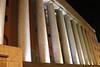 Columns in Fascist Style