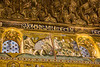 Palazzo dei Normanni - Capella Palatina 3