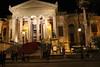 Palermo - Teatro Massimo by Night 2