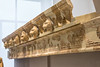 Magna Grecia Museum - Temple Cornice