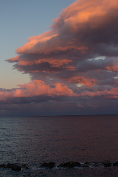 Siracusa - Clouds over the Ionian 4