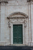 Siracusa - Church Door