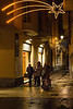 Siracusa - Evening Shoppers
