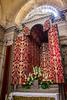 Siracusa - Duomo Interior 3