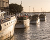 Siracusa - Four Boats