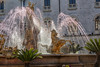 Siracusa - Sparkling Fountain