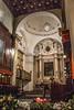Siracusa - Duomo Interior 10