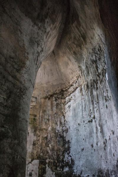 Siracusa - Inside the Orecchio 2