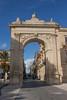 Noto - Porta Reale