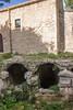 Siracusa - Bath and Church