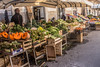 Siracusa - Vegetables