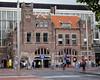 Haarlem - Train Station