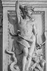 Royal Palace - Relief with Apollo