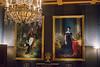 Royal Palace - Two Portraits
