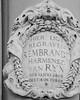 Rembrandt Cenotaph