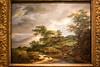Jacob van Ruisdael - Dunes at Haarlem