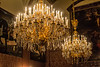 Royal Palace - Two Large Chandeliers