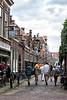 Haarlem - Busy Street