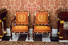Royal Palace - Empire Chairs