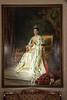 Royal Palace - Portrait of Wilhelmina