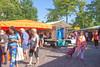 At the Flea Market