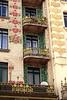 Majolica House - Balconies