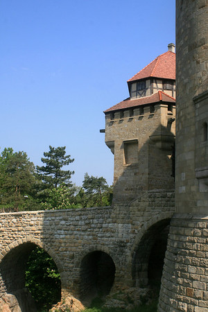 Castles - Real and Folly