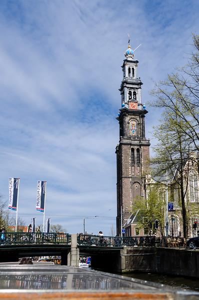 Westerkerk (West Church)