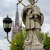St. Brugges 'Posing'