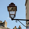 Exterior Light in Caen, FR