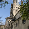 Great St. Martin Church, Cologne DE
