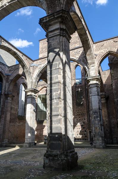 Preserved Columns, Colgne DE