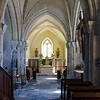 Church at Angoville-au-Plain