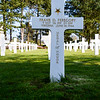 Grave Marker for Medal of Honor Recipient