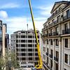 Construction in Geneva