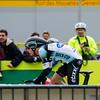 Bike Race in Geneva