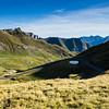 port de boucharo, pyrenees france